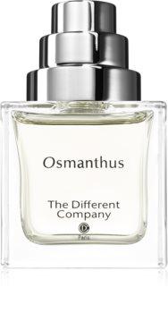 The Different Company Osmanthus Eau de Toilette hölgyeknek