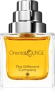 The Different Company Oriental Lounge Eau de Parfum mixte