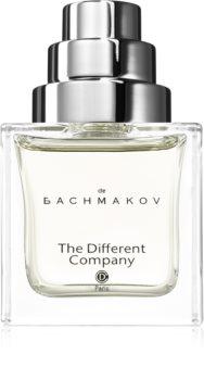 The Different Company De Bachmakov Eau de Parfum unissexo