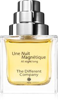 The Different Company Une Nuit Magnetique парфюмна вода унисекс