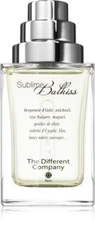 The Different Company Sublime Balkiss Eau de Parfum recarregável para mulheres