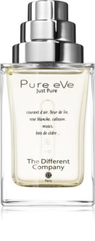 The Different Company Pure eVe Eau de Parfum recargable para mujer