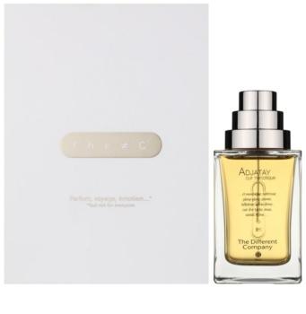 The Different Company Adjatay eau de parfum unissexo