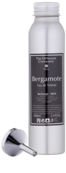The Different Company Bergamote eau de toilette para mujer 100 ml recarga