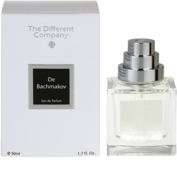 The Different Company De Bachmakov eau de parfum mixte