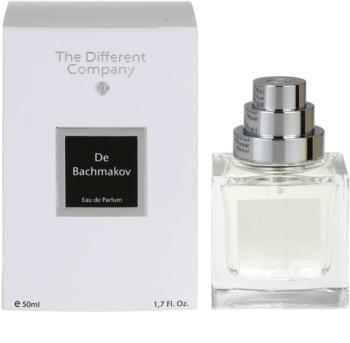 The Different Company De Bachmakov parfémovaná voda unisex