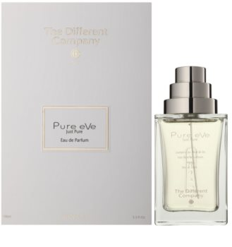 The Different Company Pure eVe eau de parfum rechargeable pour femme