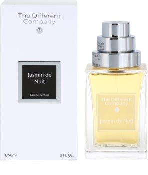 The Different Company Jasmin de Nuit Eau de Parfum pentru femei