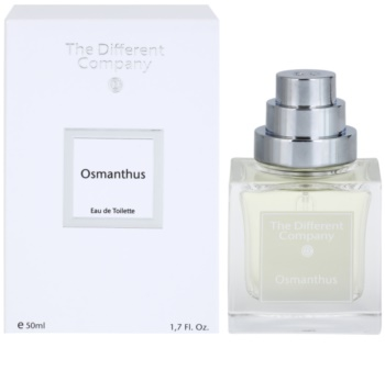 The Different Company Osmanthus Eau de Toilette Naisille