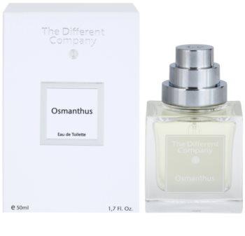 The Different Company Osmanthus Eau deToilette for Women