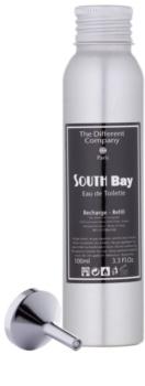 The Different Company South Bay eau de toilette unisex 100 ml recarga