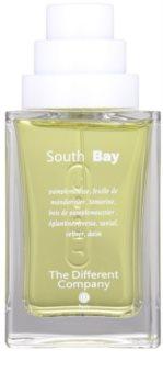 The Different Company South Bay eau de toilette unissexo 100 ml recarregável