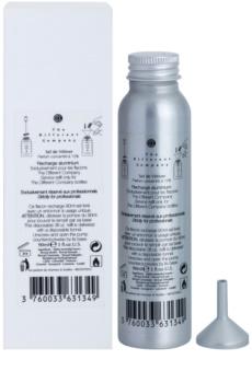 The Different Company Sel de Vetiver Eau de Parfum unissexo 90 ml recarga