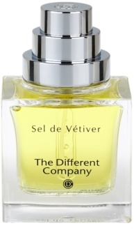 The Different Company Sel de Vetiver Eau de Parfum mixte