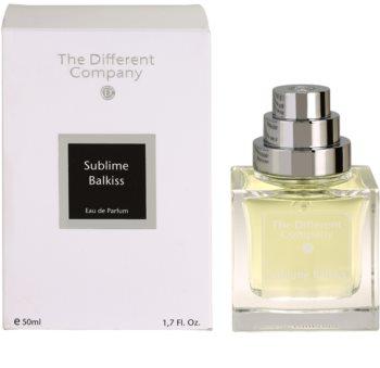 The Different Company Sublime Balkiss parfémovaná voda pro ženy