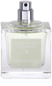 The Different Company Sublime Balkiss parfémovaná voda tester pro ženy 50 ml