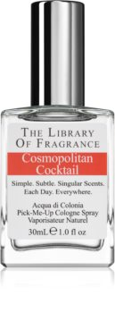 The Library of Fragrance Cosmopolitan Cocktail eau de cologne mixte