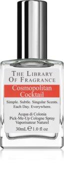 The Library of Fragrance Cosmopolitan Cocktail eau de cologne Unisex
