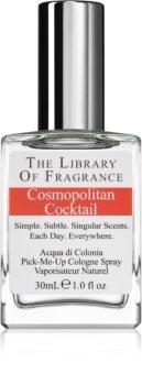 The Library of Fragrance Cosmopolitan Cocktail Kölnin Vesi Unisex