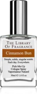 The Library of Fragrance Cinnamon Bun Eau de Cologne Unisex