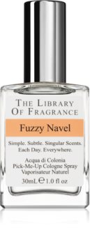 The Library of Fragrance Fuzzy Nave eau de cologne unisex