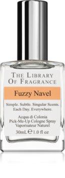The Library of Fragrance Fuzzy Nave Kölnin Vesi Unisex