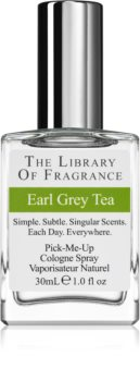 The Library of Fragrance Earl Grey Tea kolonjska voda uniseks
