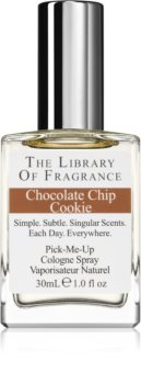 The Library of Fragrance Chocolate Chip Cookie acqua di Colonia unisex