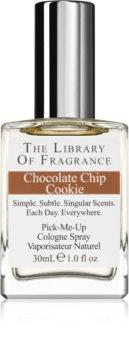 The Library of Fragrance Chocolate Chip Cookie Kölnin Vesi Unisex