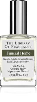 The Library of Fragrance Funeral Home Eau de Cologne Unisex