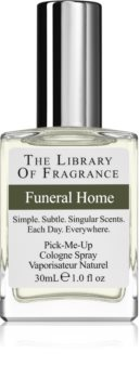 The Library of Fragrance Funeral Home κολόνια unisex
