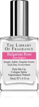 The Library of Fragrance Bulgarian Rose одеколон за жени