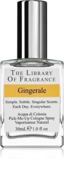 The Library of Fragrance Gingerale Eau de Cologne för män