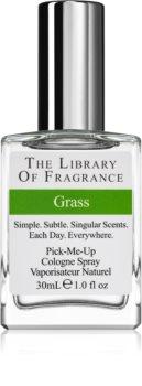 The Library of Fragrance Grass eau de cologne mixte