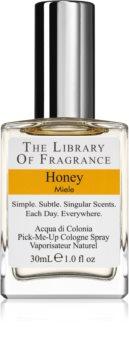 The Library of Fragrance Honey Eau de Cologne Unisex
