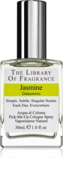 The Library of Fragrance Jasmine парфюмна вода за жени
