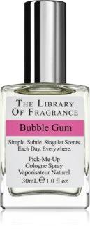 The Library of Fragrance Bubble Gum acqua di Colonia da donna