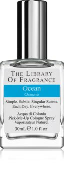 The Library of Fragrance Ocean κολόνια unisex