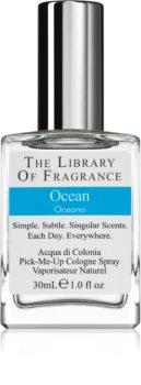 The Library of Fragrance Ocean woda kolońska unisex