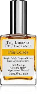 The Library of Fragrance Pina Colada kolínska voda pre ženy