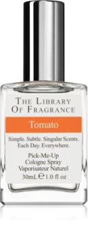 The Library of Fragrance Tomato Eau de Cologne Unisex