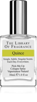 The Library of Fragrance Quince одеколон унисекс