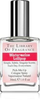The Library of Fragrance Watermelon Lollipop Kölnin Vesi Naisille