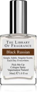 The Library of Fragrance Black Russian kolonjska voda za muškarce