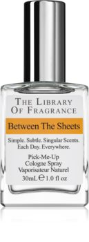 The Library of Fragrance Between The Sheets eau de cologne Unisex