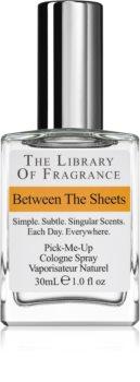 The Library of Fragrance Between The Sheets kolínská voda unisex
