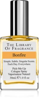 The Library of Fragrance Bonfire одеколон за мъже