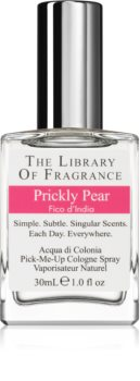 The Library of Fragrance Prickly Pear eau de cologne Unisex