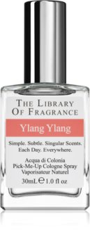 The Library of Fragrance Ylang Ylang Eau de Cologne for Women
