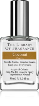 The Library of Fragrance Coconut одеколон за жени